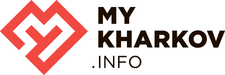 mykharkov.info