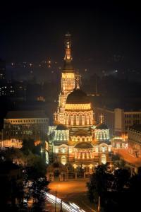 Благовещенский собор, Харьков