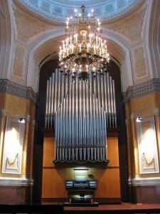Дом Органной и Камерной Музыки Харьковской филармонии