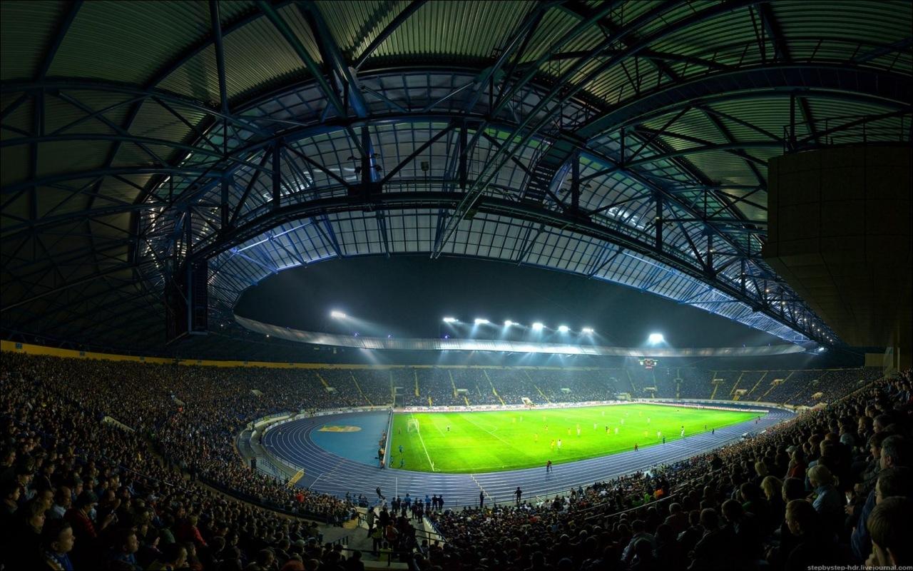 В Харькове состоится финал Кубка Украины