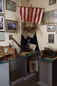 Морской музей Харькова