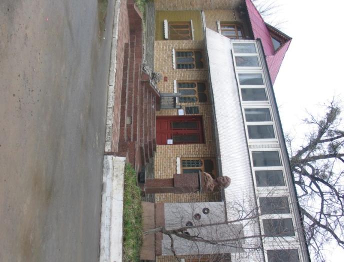 Музей Клавдии Шульженко Харьков