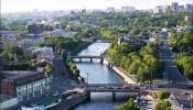 Харьков. Вид с высоты (22)