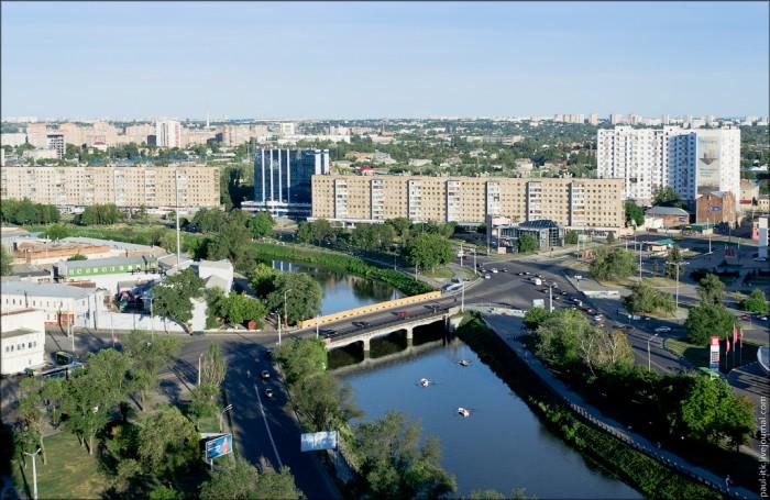 Харьков. Вид с высоты (21)