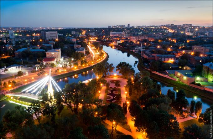 Харьков. Вид с высоты (20)