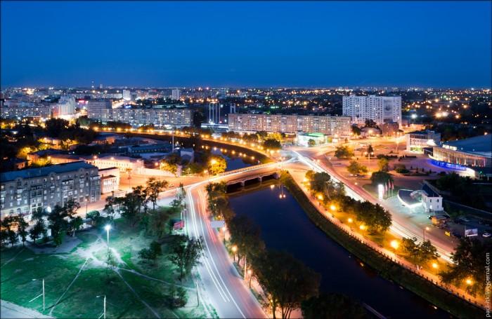 Харьков. Вид с высоты (18)
