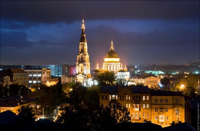 Харьков. Вид с высоты (14)