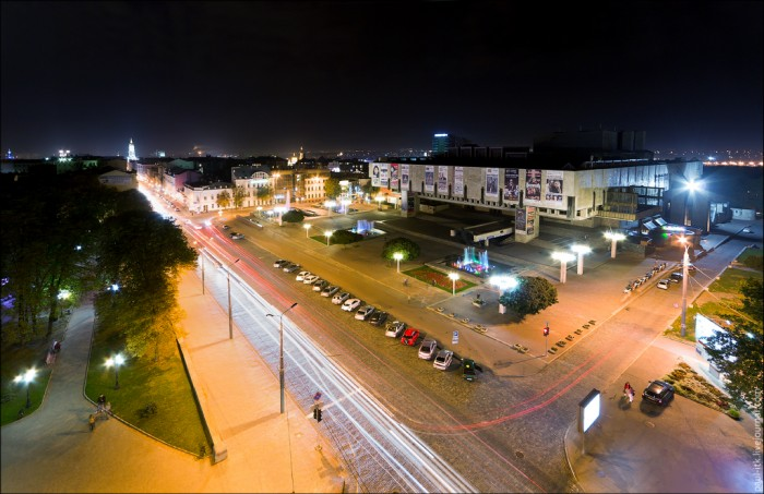 Харьков. Вид с высоты (15)