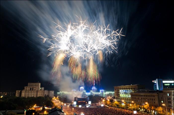 Харьков. Вид с высоты (11)