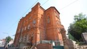 Исторический музей до реконструкции