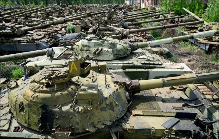 Танковый завод в Харькове (14)