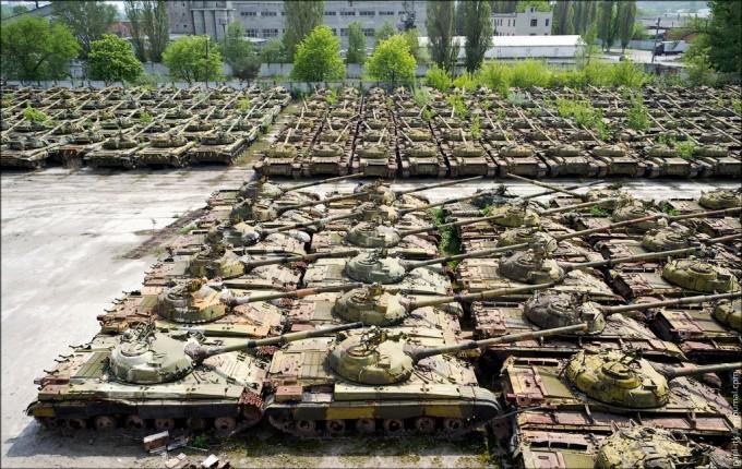 Танковый завод в Харькове (22)