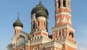 Храм Трех Святителей Харьков