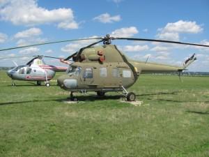 Музей авиатехники, Коротыч (20)
