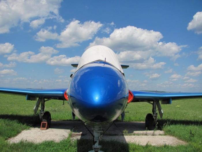 Музей авиатехники, Коротыч (2)