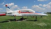 Музей авиатехники, Коротыч (1)