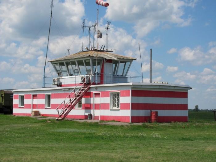 Музей авиатехники, Коротыч (16)
