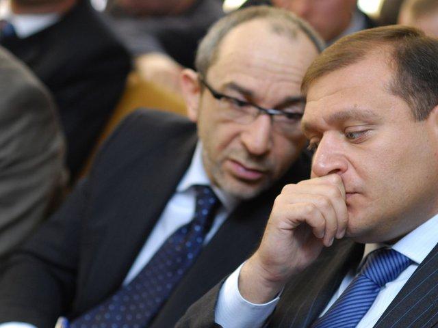 """""""Не все бизнесмены боятся"""", - The New York Times рассказала о днепропетровцах, вынужденных покинуть страну - Цензор.НЕТ 2208"""