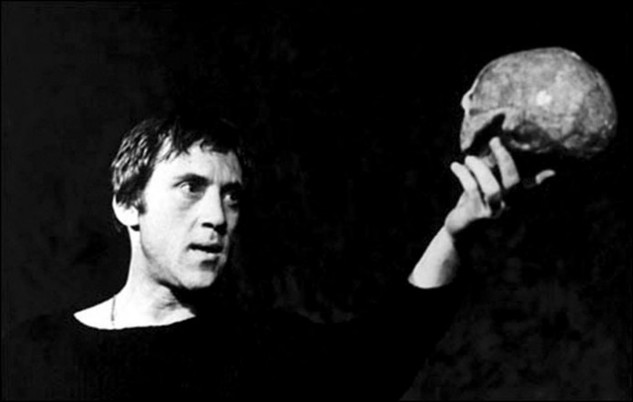 В.Высоцкий - Гамлет