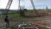 Институт ионосферы, Змиев (1)