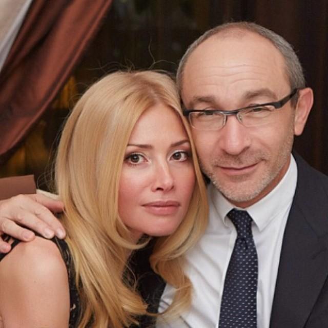 гепа с женой