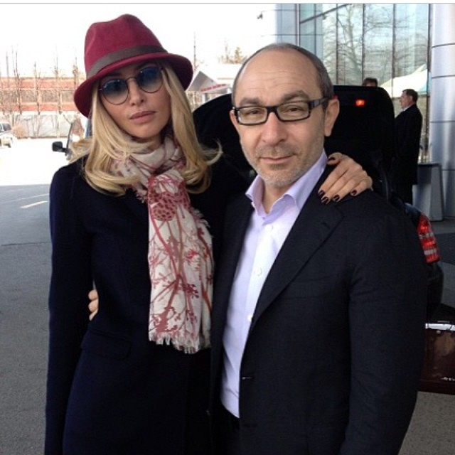 гепа с женой2