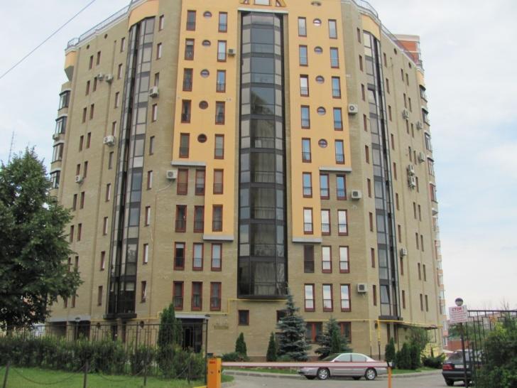 Харьков недвижимость обзор