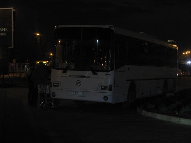 Орел-Харьков