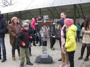 Робот Дживко