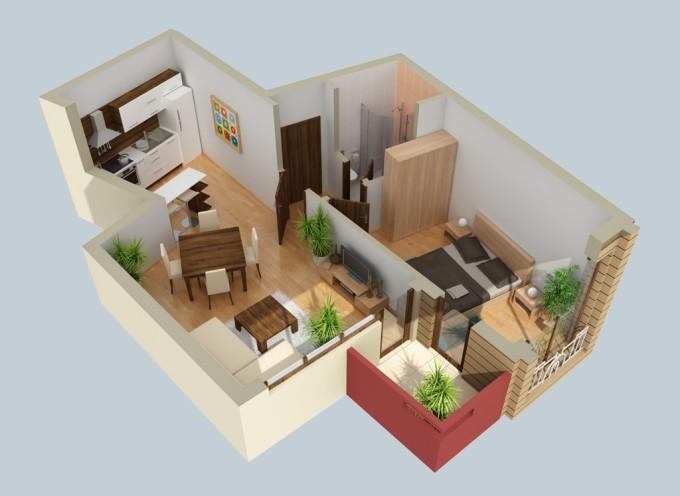 Обзор недвижимости в Харькове
