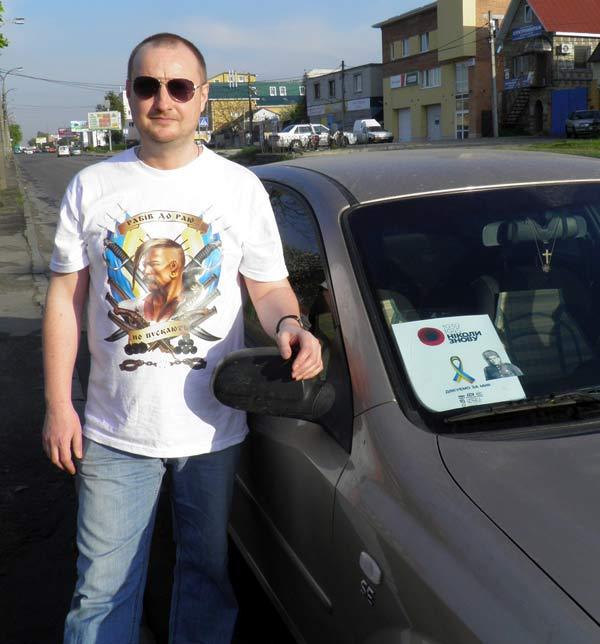 Александр Гальченко
