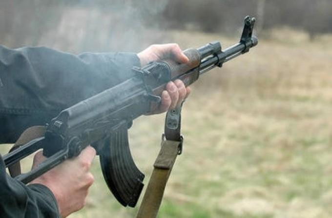 Ожесточенные столкновения в Донецке продолжаются (Обновляется+ВИДЕО)
