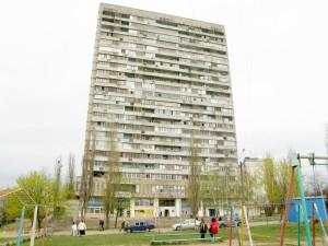 24-этажка на Салтовке