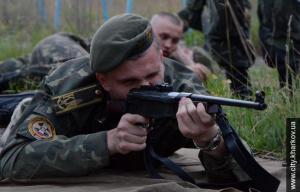 Харьковские кадеты в поле-02
