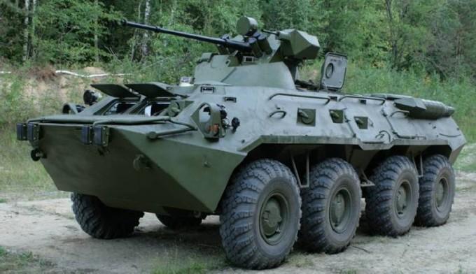 бтр-2