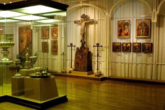 музей религий