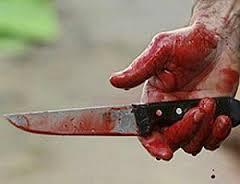 нож-в-крови