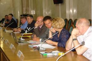Бурбак-совещание в ХОГА-03
