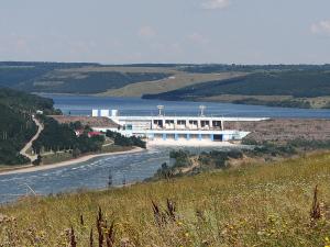 Днестровская ГАЭС