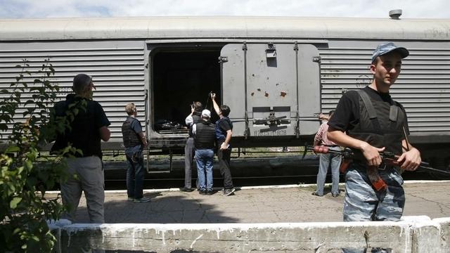 вагон-рефрежератор
