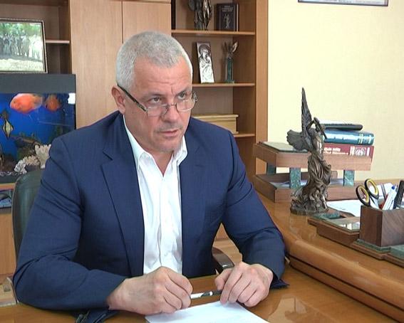 Юрий Гладык