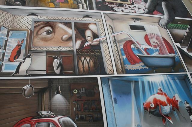 граффити на Плеханова-01
