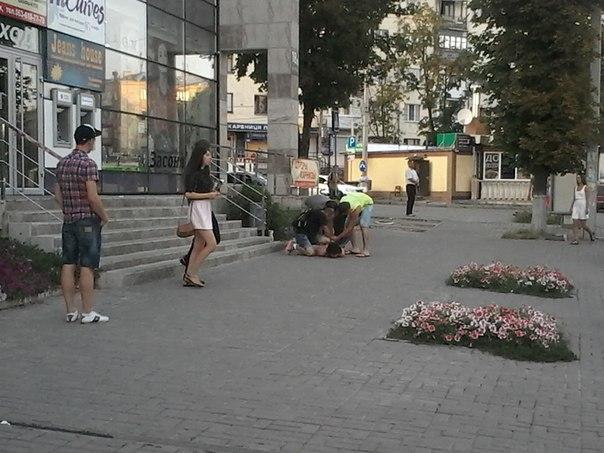харьковский терминатор-07