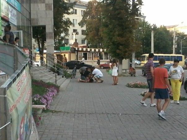 харьковский терминатор-08