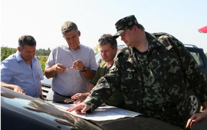 нидерландские военные медики в Изюме-02