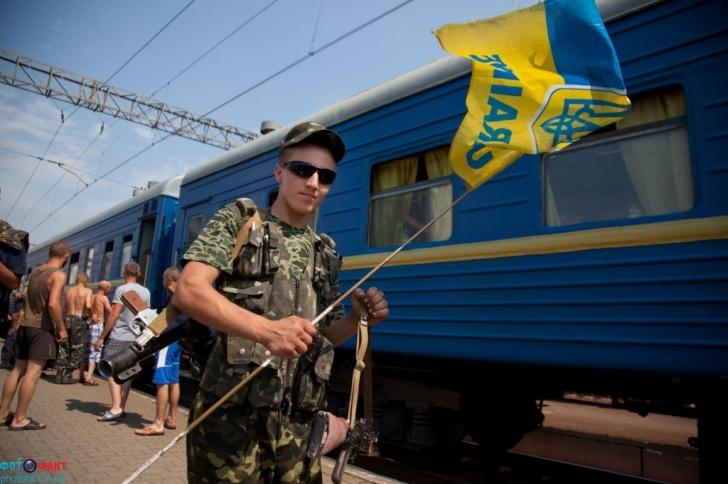 солдаты в ЗП-01