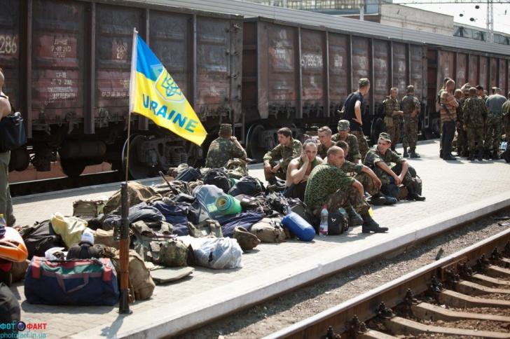 солдаты в ЗП-02