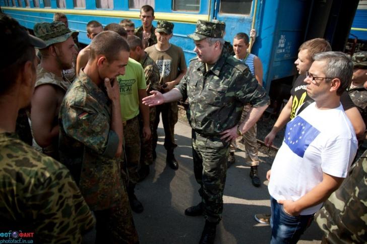 солдаты в ЗП-04