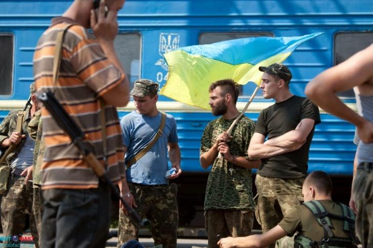 солдаты в ЗП-06