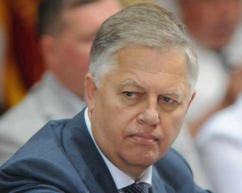 Симоненко негодует